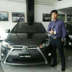 Toyota Yaris Trd Matic Grand New Avanza Dark Brown Mica N Manual Cars On Carousell