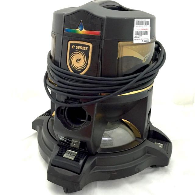 Price Reduced Rainbow Vacuum E series Home Appliances