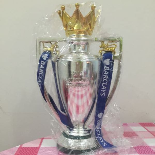 English Premier League Trophy Replica Everything Else