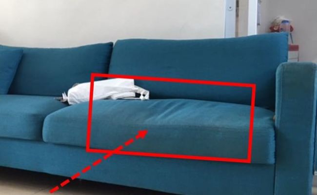Sofa Informa 3 Seaters Home Furniture On Carousell