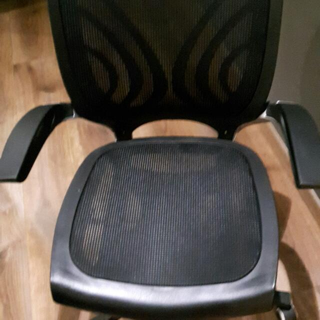 office chair very cover hire newcastle upon tyne good conditioryand comfortable ergonomic furniture on carousell