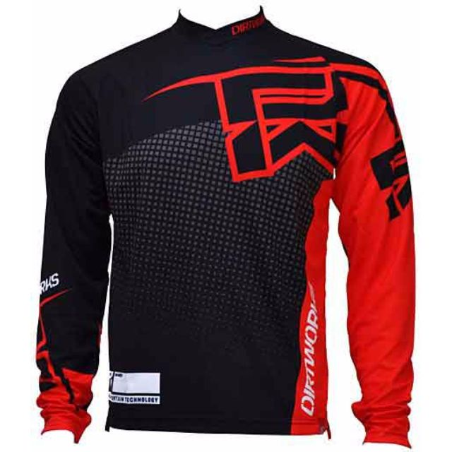 Features New 166 Jersey