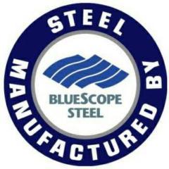 Merk Baja Ringan Dari Bluescope Blue Scope Reng R30 0 45 Tct Omega Premium Truss