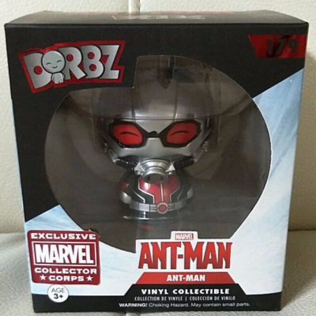 funko marvel collector corps
