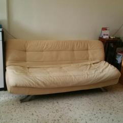 Chesterfield Sofa London Second Hand Compact Twin Sleeper Preloved Bed Home Furniture On Carou ...
