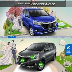 Grand New Avanza Pakai Pertalite Veloz Modifikasi Promo Cars For Sale On Carousell