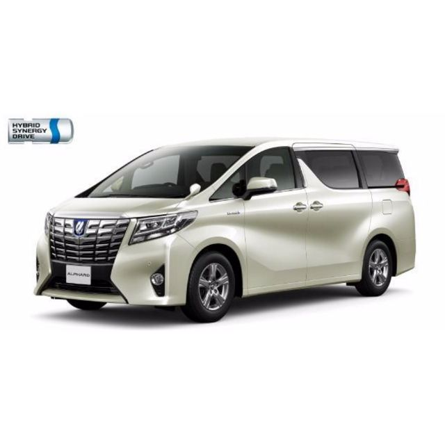 all new alphard hybrid kijang innova 2018 toyota 2 5l brand special indent only cars share this listing