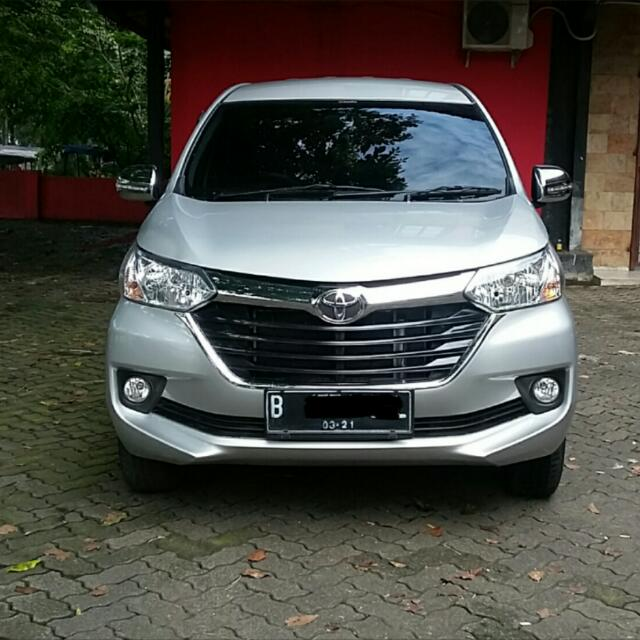 grand new avanza 2016 toyota yaris trd 2015 bekas g silver tlp 081218534953 cars for sale on carousell