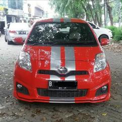 Toyota Yaris Trd Sportivo Manual 2012 Kelebihan Dan Kekurangan All New Kijang Innova Diesel S Tahun Cars For Sale On Carousell