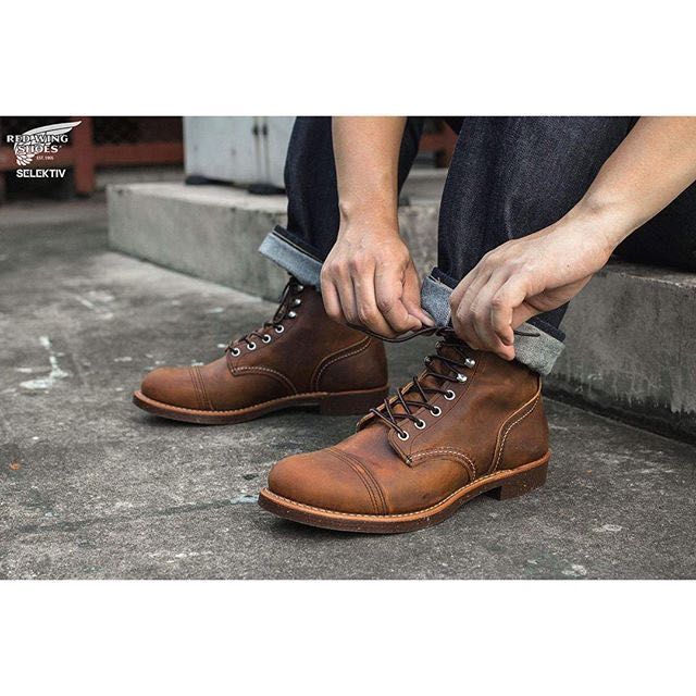 red wing 8115 nike