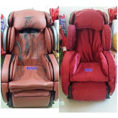 Ogawa Massage Chair Wassily Reproduction Leather Repair Osaki Os 4000t