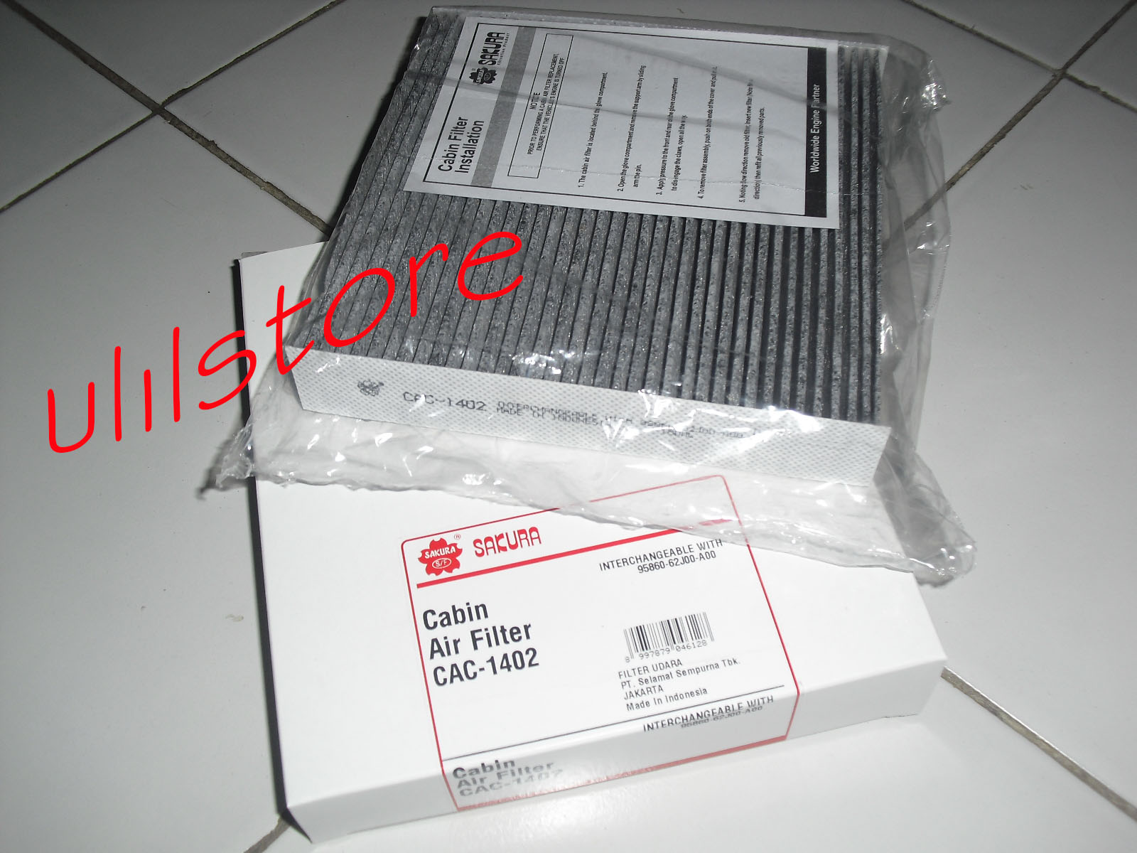 filter ac grand new avanza jual toyota all corolla altis cabin agya daihatsu ayla type carbon auto accessories on carousell