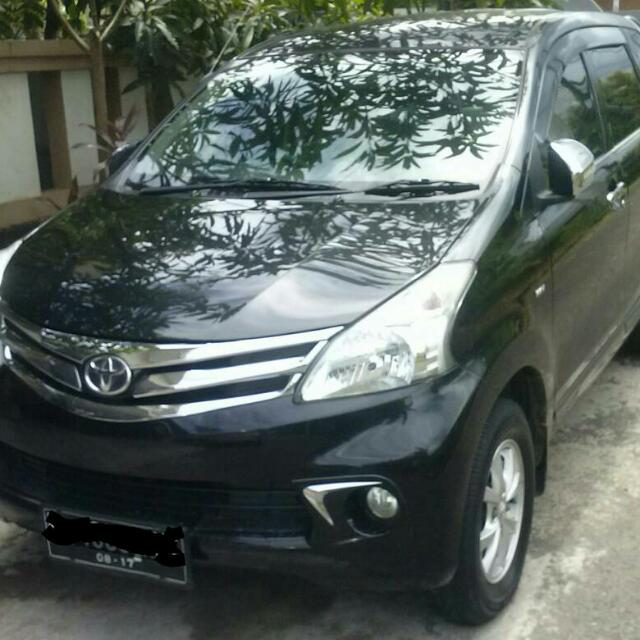 grand new avanza tipe g 2017 all alphard 2021 2012 at cars for sale on carousell