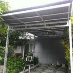 Kanopi Baja Ringan Taso Jasa Pemasangan Property Others On Carousell
