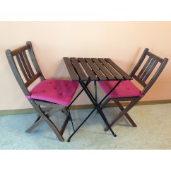 Folding Chair Qatar Best Office For Long Hours Reddit Table And Two Chairs Ikea Ideas