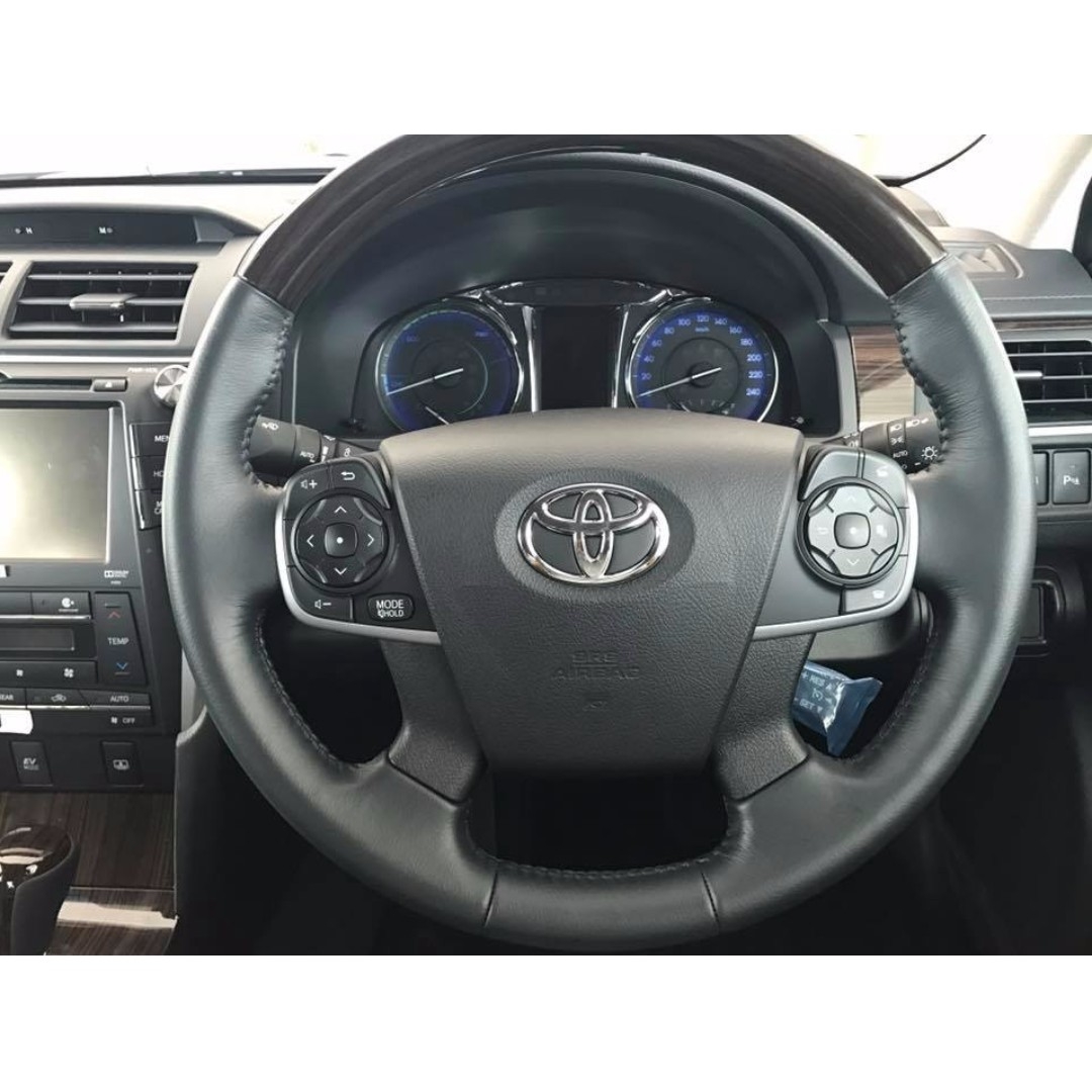 brand new camry hybrid kapasitas oli mesin grand veloz toyota 2 5 cars for sale on carousell