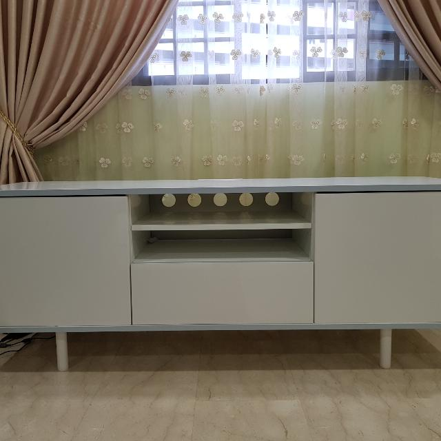 Ikea Mostorp Tv Console Furniture Others On Carousell