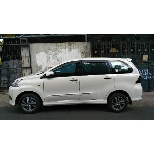 grand new avanza veloz 1.5 spesifikasi all kijang innova 2017 1 5 m t cars for sale on carousell photo