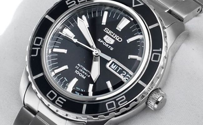 Authentic Brand New Seiko 5 Sports Automatic Men S Watch