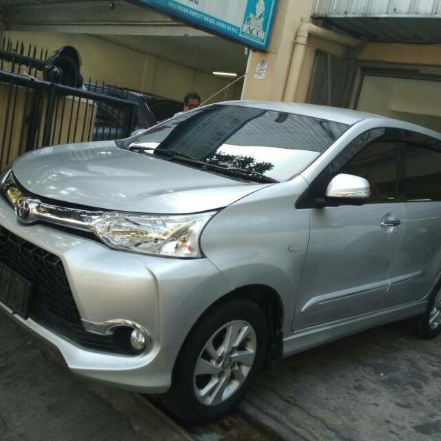 grand new avanza veloz 1.3 at harga all yaris trd sportivo 2018 toyota greet 1 3 manual cars for sale on carousell