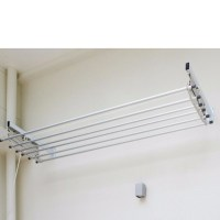 ceiling laundry hanger | Boatylicious.org