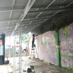 Baja Ringan Vs Asbes Canopy Home Furniture On Carousell