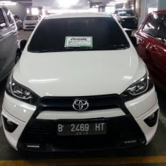 Toyota Yaris Trd 2014 Dijual All New Kijang Innova Di Jual S Manual Cars For Sale On Carousell