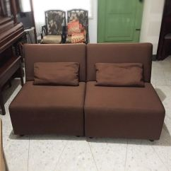 Chesterfield Sofa London Second Hand Modern Reclining Preloved Bed Home Furniture On Carou ...