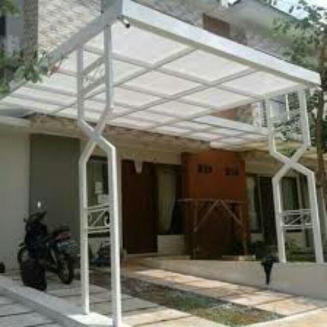 kanopi baja ringan tangerang minimalis termurah, everything else, others on ...