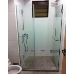 Shower Chair Singapore Cheap Toddler Recliner Chairs Glass To Wall Screen 450 For Hdb Bto Call
