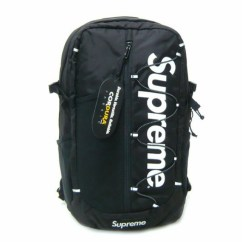 Kids Kitchen Appliances Electric Supreme Backpack 17ss, Men's Fashion On Carousell