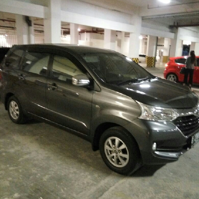over kredit grand new avanza 2016 veloz th cars for sale on carousell