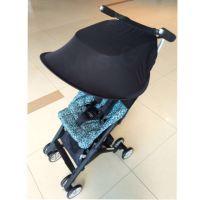 Stroller Sun Canopy & PUSHCHAIR SUN SHADE UVA Baby ...