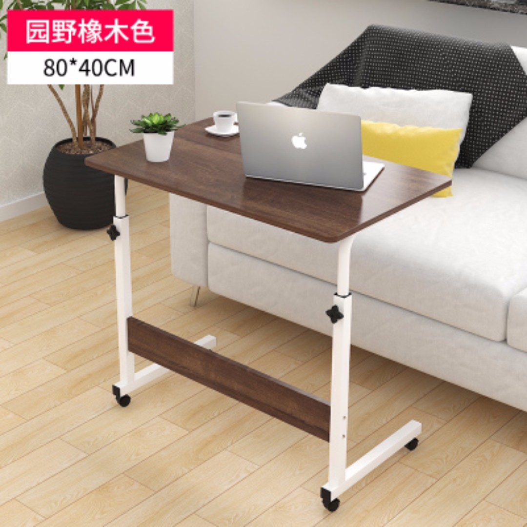 moveable table 80x40cm 32