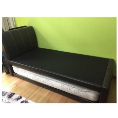 Sofa Pull Out Bed Frame Table For Side Of Singapore With Pullout Another Single Furniture Beds Share This Listing