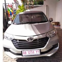 Grand New Avanza Jogja Radiator Rental 2017 Di Hanya Nemob Id Mobil Motor Kendaraan Carousell