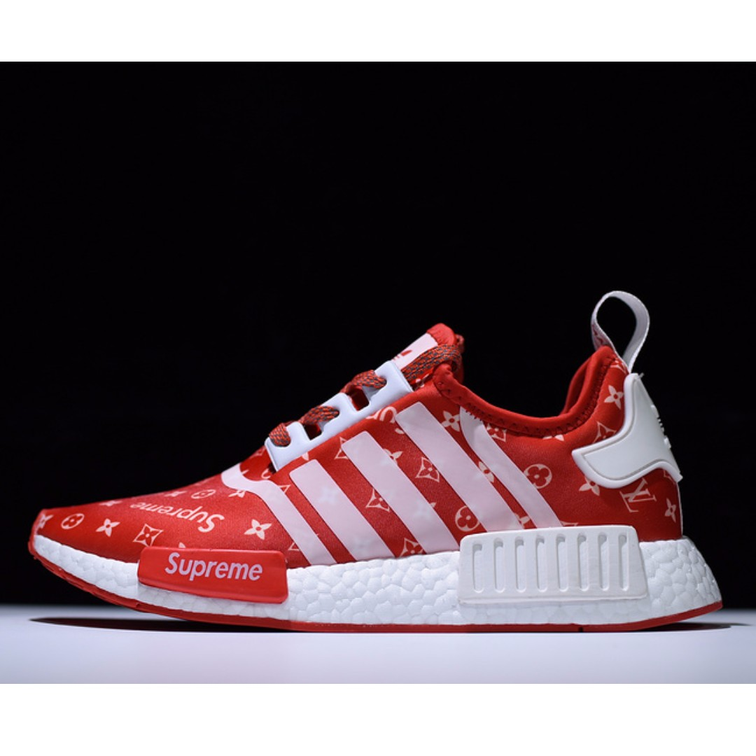 the best attitude d4ff0 82473 Adidas Nmd X Supreme Price | adidas nmd x supreme x, supreme ...