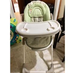Bright Starts High Chair Kidkraft Farmhouse Kids Table And Chairs Set Ingenuity Babies Strollers Bags Carriers On Carousell