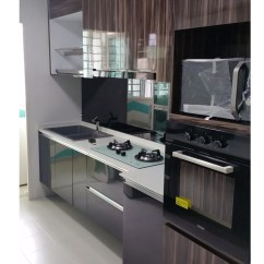 Stainless Steel Kitchen Linoleum Flooring Cabinets Furniture Shelves Drawers On Carousell