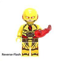 Lego Reverse Flash Minifigure | www.pixshark.com - Images ...