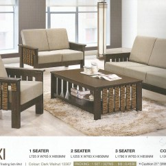 Sofa Set Low Cost Leather Sofas Uk Only Price Istallment Plan Kayu 1 432 433 Model Maxi