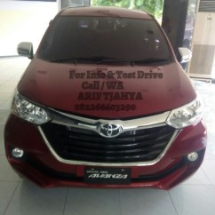 Test Drive Grand New Veloz 1.3 Avanza E Std A/t 1 3 G M T Cars For Sale On Carousell Photo