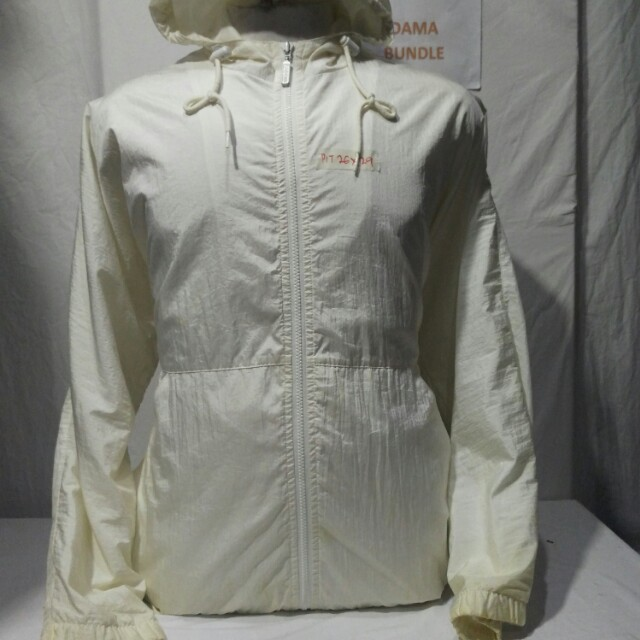 Cabin Creek Clothing Jacket