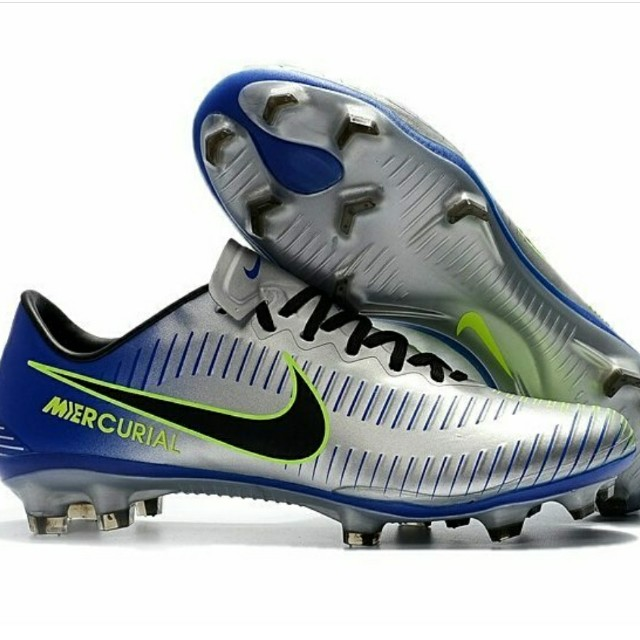 Kasut Bola Nike Mercurial Vapor XI FIFA 2018 Edition