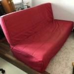 Free Ikea Nyhamn 3 Seat Sofa Bed Furniture Sofas On Carousell