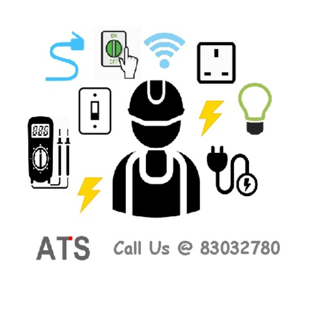 Electrical Services, Home Services, Home Repairs on Carousell