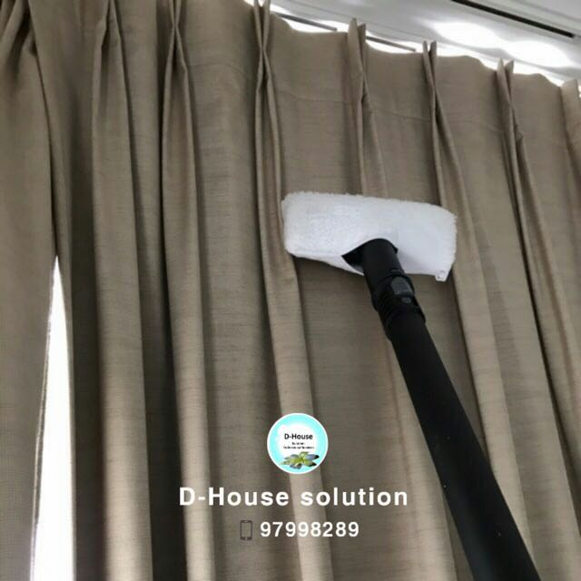 Cheap Curtain Dry Cleaning Singapore | Gopelling.net