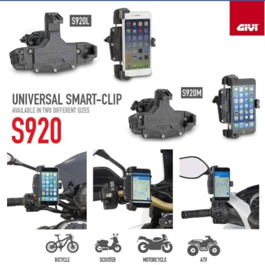 Image result for givi s920