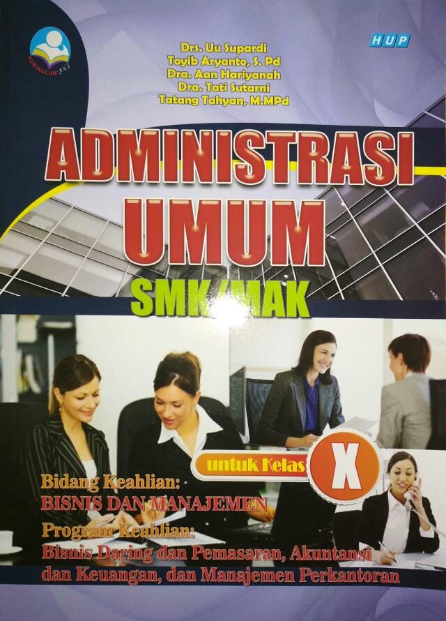 Modul Administrasi Umum : modul, administrasi, ADMINISTRASI, SMK/MAK, Untuk, Kelas, Bidang, Keahlian, BISNIS, MANAJEMEN, Program, Bisnis, Daring, Pemasaran,, Akuntansi, Keuangan,, Manajemen, Perkantoran,, Tulis,, Carousell