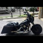 2024 Harley Davidson Softail Fatboy Evo Bagger Flstf Motorcycles Motorcycles For Sale Class 2 On Carousell